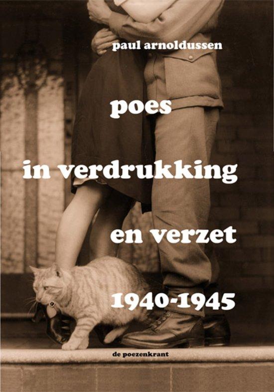 Poes in verdrukking en verzet 1940-1945