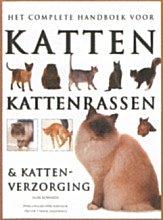complete handboek voor kattenrassen