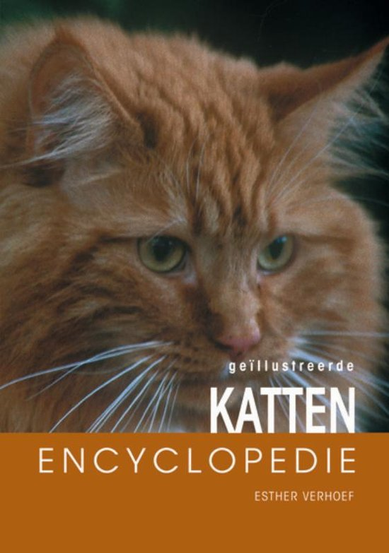katten-encyclopedie