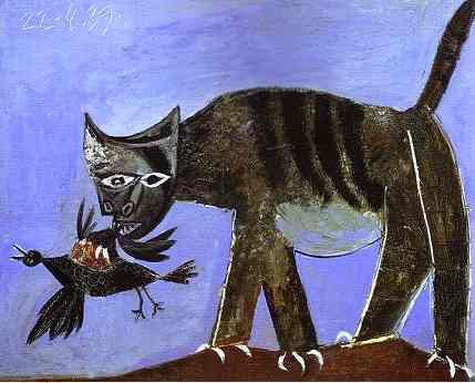 picasso-kat
