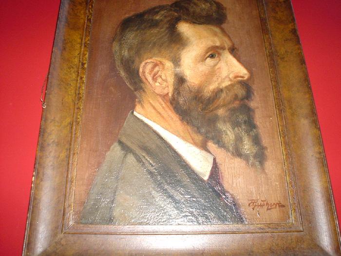 raaphorst-cornelis-1875-1945-zelfportret