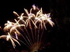 Naar: Vuurwerk