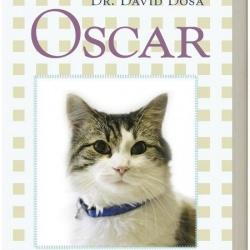Oscar, het verhaal over een bijzondere kat